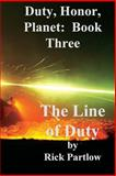 The Line of Duty, Rick Partlow, 1500199427
