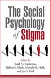 The Social Psychology of Stigma, , 1572309423