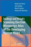 Steding's and Virágh's Scanning Electron Microscopy Atlas of the Developing Human Heart, Oostra, Roelof-Jan and Steding, Gerd, 0387369422