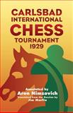 Carlsbad International Chess Tournament 1929, Aron Nimzovich, 0486439429
