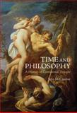 Time and Philosophy : A History of Continental Thought, McCumber, John, 0773539425