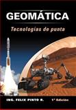 GeomÁTica TecnologíAs de Punta, Ing. FÉLix Pinto R., 1463329423