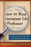 How to Read Literature Like a Professor 1st Edition