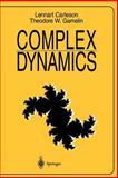 Complex Dynamics 9780387979427