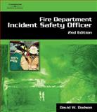 Fire Department Incident Safety Officer, Dodson, David, 1418009423