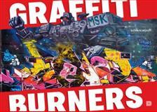 Grafitti Burners, Björn Almqvist, 9185639427