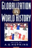 Globalization in World History, Hopkins, A. G., 0393979423