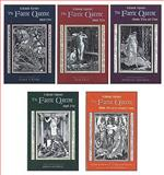 The Faerie Queene : Book One; Book Two; Books Three and Four; Book Five; Book Six and the Mutabilitie Cantos, Spenser, Edmund, 0872209423