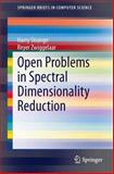 Open Problems in Spectral Dimensionality Reduction, Strange, Harry and Zwiggelaar, Reyer, 3319039423
