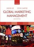 Global Marketing Management, Lee, Kiefer and Carter, Steve, 0199239428