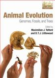 Animal Evolution : Genomes, Fossils, and Trees, , 0199549427