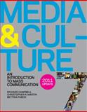 Media and Culture 7e with 2011 Update 7th Edition