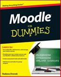 Moodle for Dummies, Radana Dvorak, 0470949422