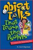 Object Talks That Teach the Psalms, Zach Hapeman, 0784709424