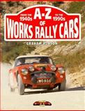 A-Z of Works Rally Cars 9781870979429