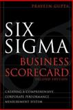 Six Sigma Business Scorecard, Gupta, Praveen, 0071479430