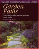 Taylor's Weekend Gardening Guide to Garden Paths, Gordon Hayward, 0395829437