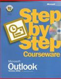 Microsoft Outlook Version 2002, Microsoft Official Academic Course, 0470069430