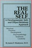 The Real Self, James F. Masterson, 1138009431