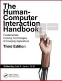The Human-Computer Interaction Handbook 3rd Edition