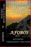 Poetry Without Fear, Afobos, 1475089430