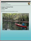 Congaree National Park Visitor Study: Fall 2011, Mystera Samuelson and Yen Le, 149229943X