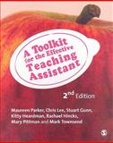 A Toolkit for the Effective Teaching Assistant, Heardman, Kitty and Hincks, Rachael, 1847879438