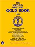 Kentucky Directory Gold Book, Clark Publishing Staff, 1883589436