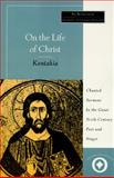 On the Life of Christ, Romanus, Saint Romanos the Melodist, Ephrem Lash, 0060649437