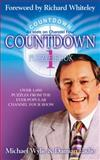 Countdown Puzzle Book, Michael Wylie and Damian Eadie, 0233999434