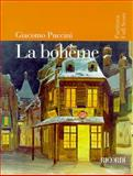 La Boheme, Hal Leonard Corporation Staff, 0634019430