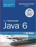 Sams Teach Yourself Java 6 in 21 Days, Cadenhead, Rogers and Lemay, Laura, 0672329433