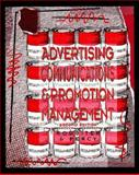 Advertising Communications and Promotion Management 9780070539433