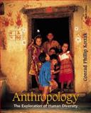 Anthropology 9780072829433