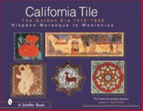California Tile, California Heritage Museum, 0764319434