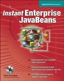 Instant Enterprise JavaBeans, Tremblett, Paul, 0072129433