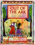 Out of the Ark, Anita Ganeri, 0152009434