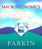 Macroeconomics Homework Edition Plus MyEconLab Student Access Kit, Parkin, Michael, 0321399439