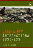 Ethics for International Business : Decision-Making in a Global Political Economy, Kline, John, 041599943X