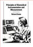Principles of Biomedical Instrumentation and Measurement, Aston, Richard, 0675209439