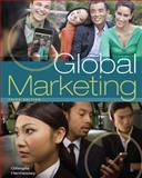 Global Marketing, Kate Gillespie, H. David Hennessey, 1439039437