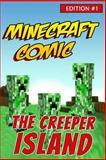 Minecraft Comic Book, Minecraft Handbooks, 1500179434