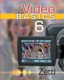 Video Basics, Zettl, Herbert, 0495569437