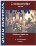 Communication and the Law 2012, , 1885219431