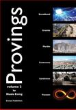 Provings Vol 2, Nuala Eising, 9076189439