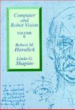 Computer and Robot Vision, Haralick, Robert M. and Shapiro, Linda G., 0201569434