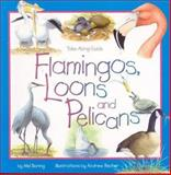 Flamingos, Loons and Pelicans, Mel Boring, 1559719435