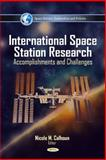 International Space Station Research: Accomplishments and Challenges, , 1616689439