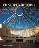 Museum Builders II, Hourston, Laura, 0470849436