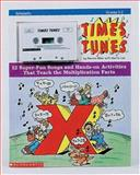 Times Tunes, Marcia Miller, 0590499432